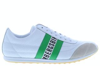 Bikkembergs barthel white green 242850003 01