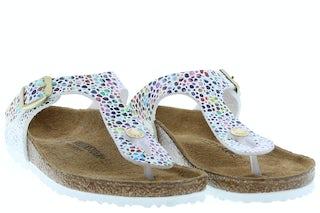 Birkenstock Gizeh 1009933 Meisjesschoenen Sandalen en slippers