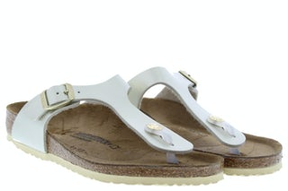 Birkenstock Gizeh 1015593 gold Meisjesschoenen Sandalen en slippers