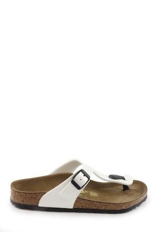 Birkenstock Gizeh 543763 Meisjesschoenen Sandalen en slippers