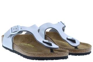Birkenstock Gizeh 846153/043853 Meisjesschoenen Sandalen en slippers