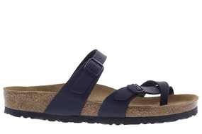 Birkenstock Mayari 071791 Damesschoenen Slippers