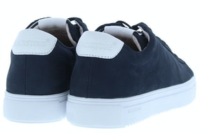 Blackstone RM51 navy Herenschoenen Sneakers
