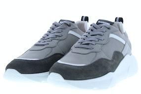 Blackstone TG43 silver scones Herenschoenen Sneakers