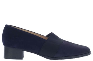 Brunate 9958 monds blu Damesschoenen Pumps