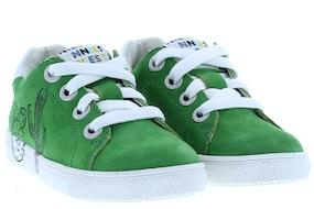 Bunnies 220034 164 green Jongensschoenen Sneakers
