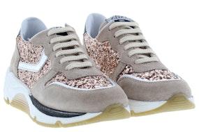 Clic 20101 nougal plata Meisjesschoenen Sneakers