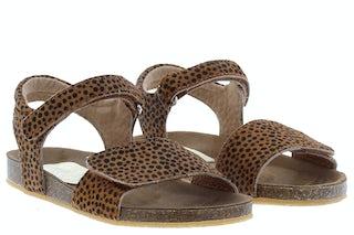 Clic Grass cuero pony Meisjesschoenen Sandalen en slippers