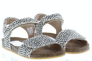 Clic Grass pony blanco Meisjesschoenen Sandalen en slippers