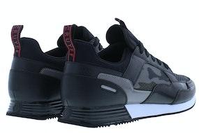 Cruyff Maxi dk grey camo Herenschoenen Sneakers