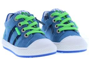 Develab 41337 623 blue Jongensschoenen Sneakers