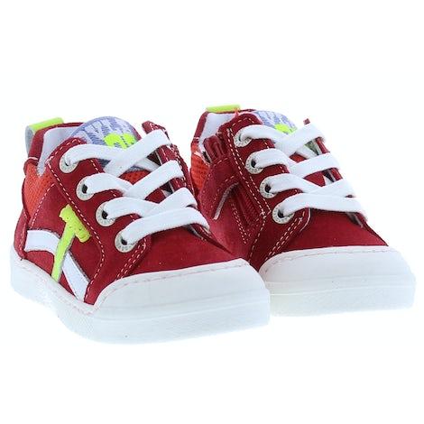 Develab 41355 423 red Sneakers Sneakers