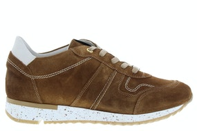 DL Sport 4621 bark Damesschoenen Sneakers