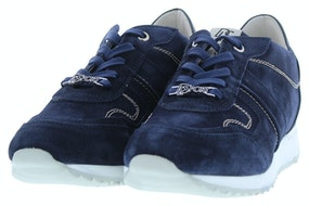 DL Sport 4621 jeans Damesschoenen Sneakers