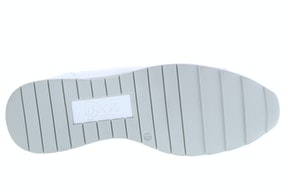 DL Sport 4633 bianco Damesschoenen Sneakers