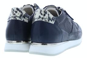 DL Sport 4633 oceano Damesschoenen Sneakers