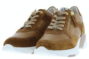 DL Sport 4638 bark Damesschoenen Sneakers