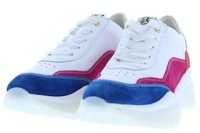DL Sport 4647 persia bianco Damesschoenen Sneakers
