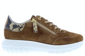 DL Sport 4680 bark Damesschoenen Sneakers