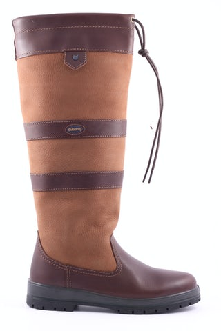 Dubarry Galway brown Damesschoenen Laarzen