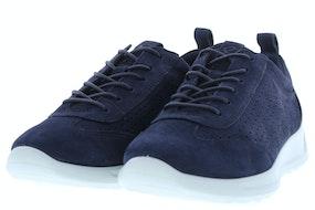 Ecco 292343 02303 nightsky Damesschoenen Sneakers