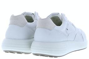 Ecco 460613 52292 white Damesschoenen Sneakers