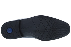 Ecco 621614 50839 black Herenschoenen Boots