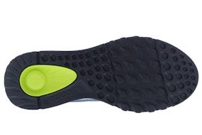 Ecco 835313 010138 marine Damesschoenen Sneakers