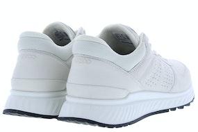 Ecco 835313 01152 white Damesschoenen Sneakers