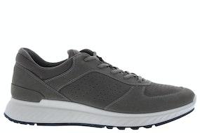 Ecco 835314 11559 dark clay Herenschoenen Sneakers