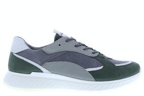 Ecco 836234 51864 titanium w Herenschoenen Sneakers