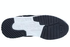 Elesse NYC84 black Damesschoenen Sneakers