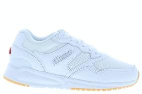 Elesse NYC84 white Damesschoenen Sneakers