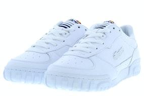 Elesse TANKER lo white Damesschoenen Sneakers