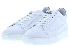 Floris 13265/00 white Herenschoenen Sneakers