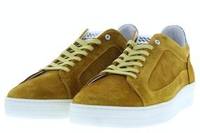 Floris 13265/02 yellow Herenschoenen Sneakers