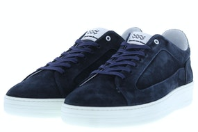 Floris 13265/04 dark blue Herenschoenen Sneakers