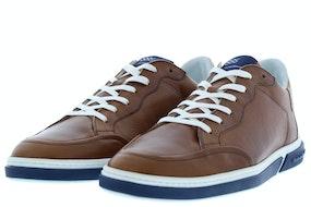 Floris 13350/07 cognac Herenschoenen Sneakers