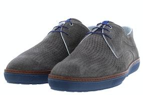 Floris 14020/37 taupe Herenschoenen Sneakers
