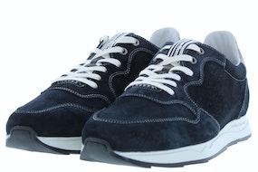 Floris 16446/01 dark blue Herenschoenen Sneakers