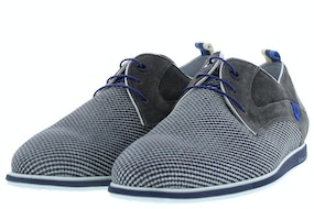 Floris 18201/12 grey Herenschoenen Sneakers