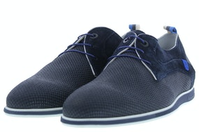 Floris 18201/13 dark blue Herenschoenen Sneakers