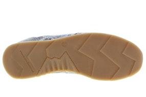 Floris 85279/15 blue snake Damesschoenen Sneakers