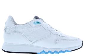 Floris 85302/04 white Damesschoenen Sneakers
