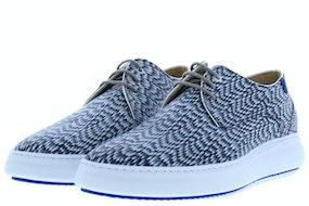 Floris 18400/10 light grey Herenschoenen Sneakers