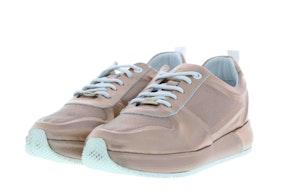 Fred Breton 101010119 bronze Damesschoenen Sneakers