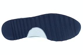 Gaastra Kai grey Herenschoenen Sneakers