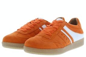 Gabor 43.300.12 orange Damesschoenen Sneakers