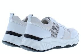 Gabor 43.490.24 weiss Damesschoenen Sneakers