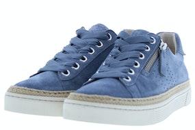 Gabor 46.418.26 nautic Damesschoenen Sneakers